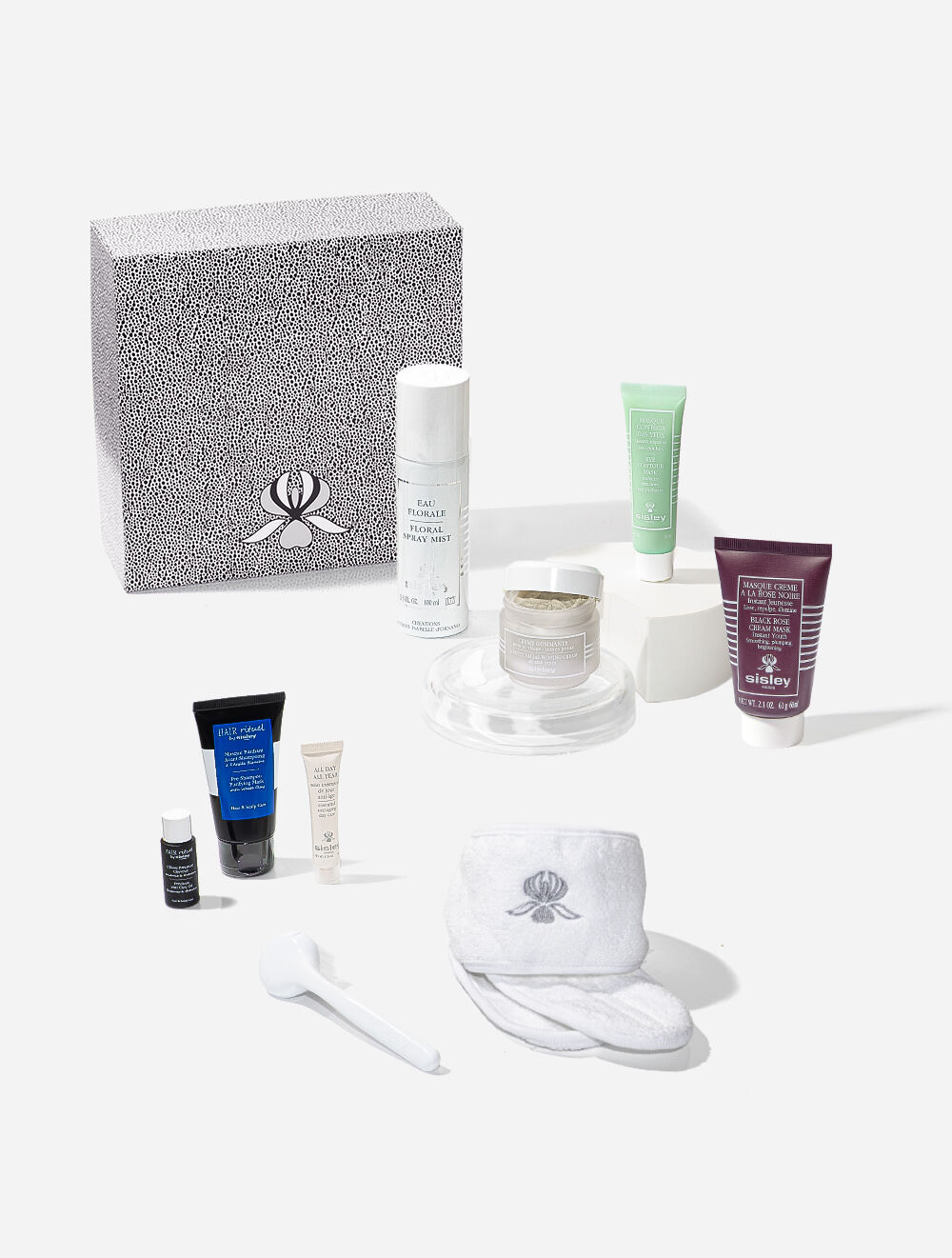 At-Home Spa Exclusive Set