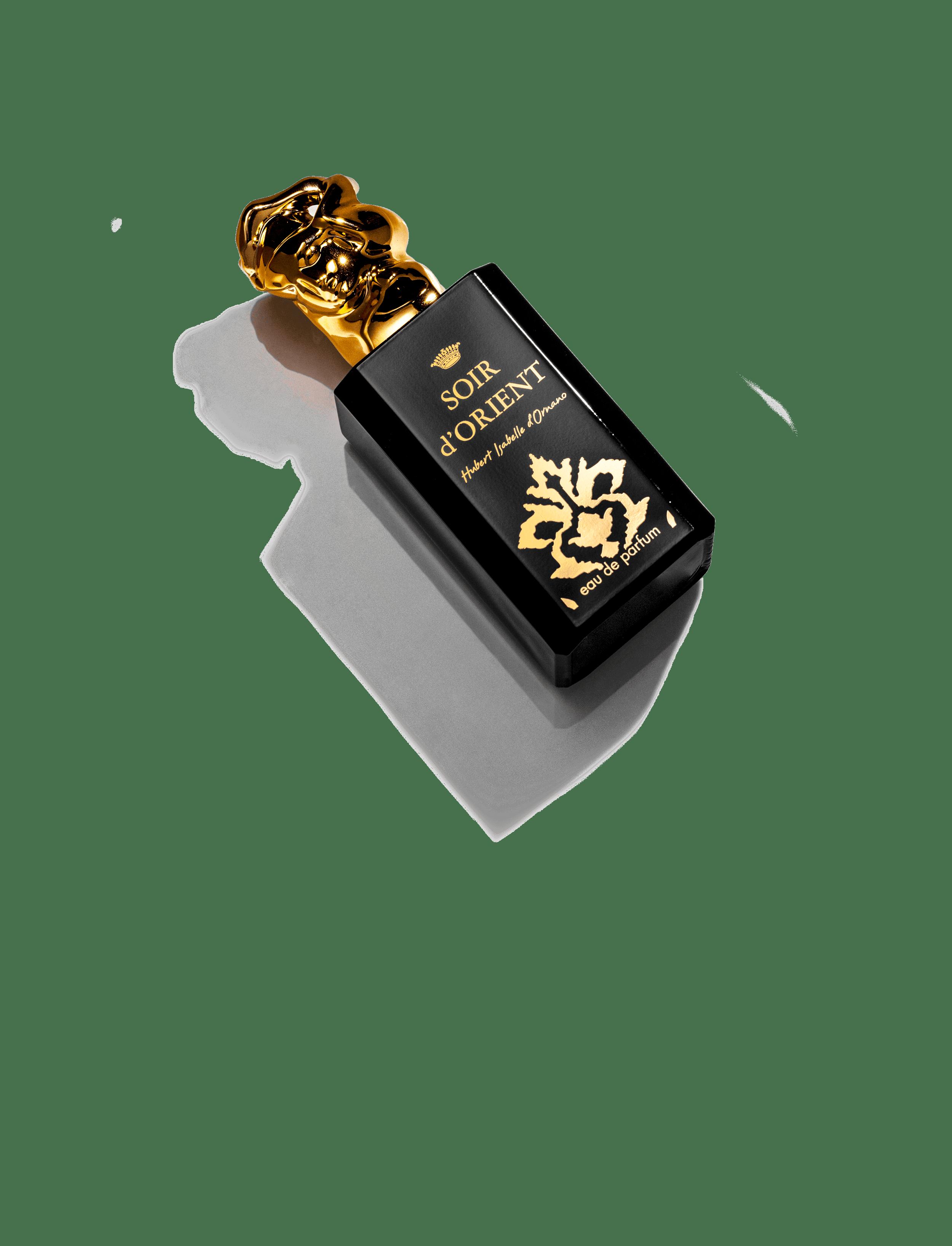 Tajemnicze i wyjątkowo kobiece perfumy
