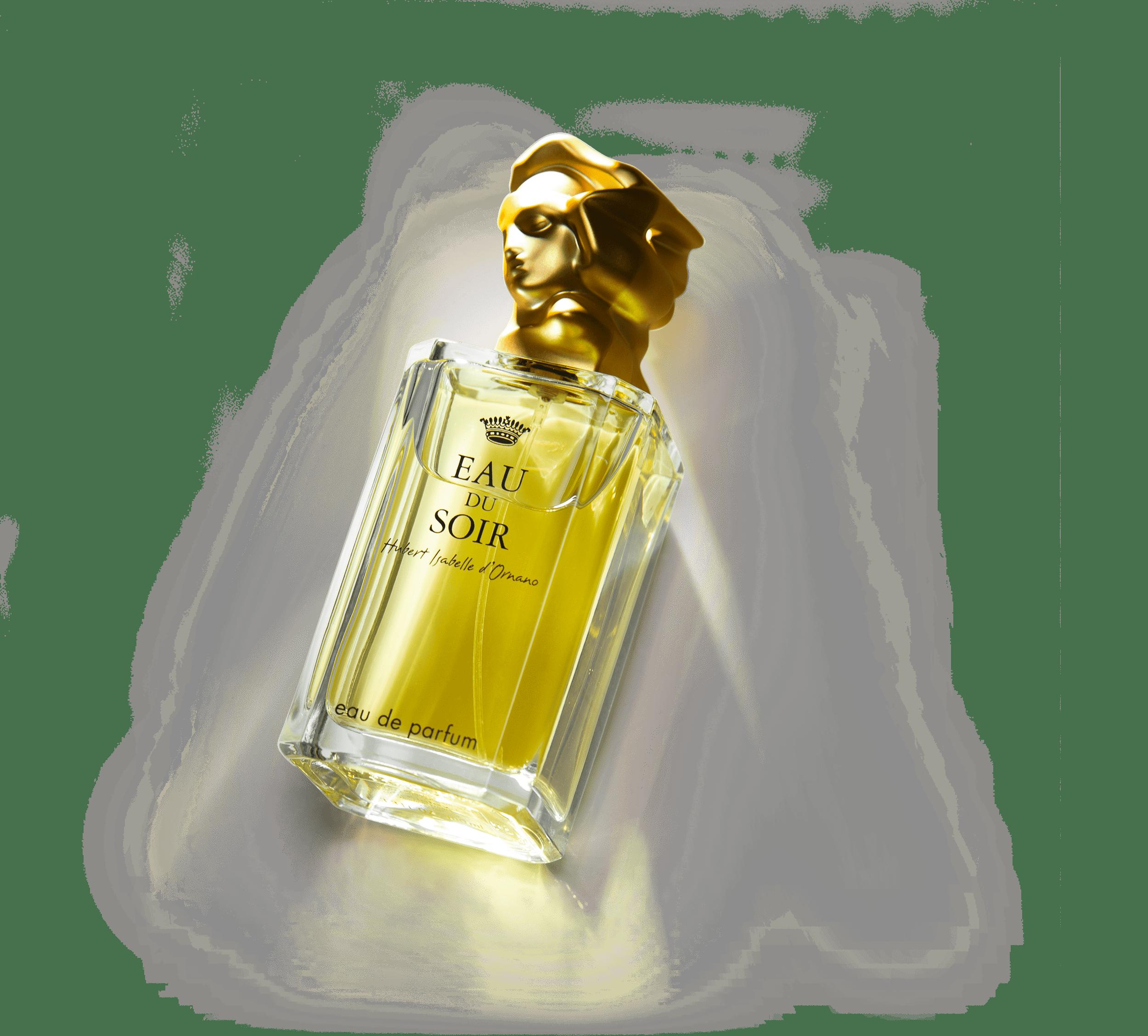 Kwiatowy wir ostrego, szyprowego zapachu