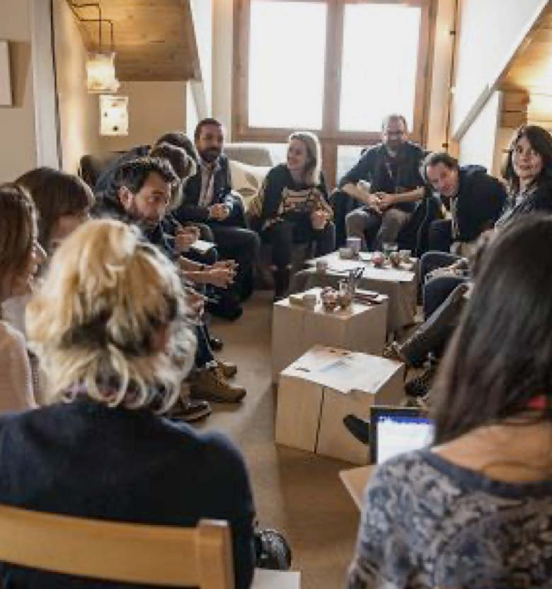 The Sisley-d'Ornano Foundation supports the association