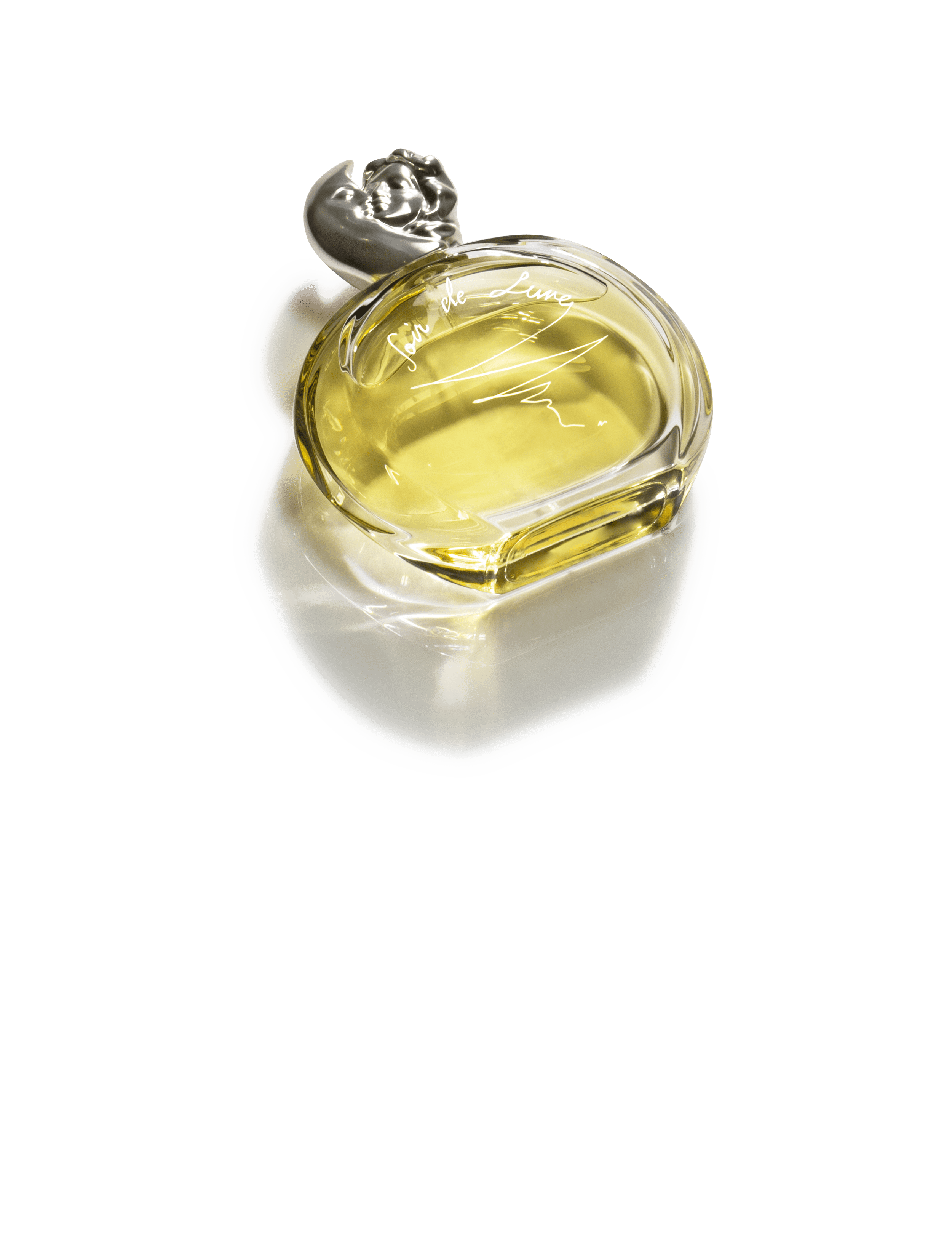 Soir de Lune: Nowoczesny i romantyczny kwiatowo-szyprowy zapach